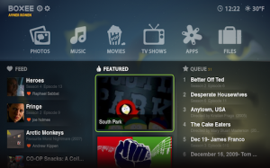 Boxee-Beta
